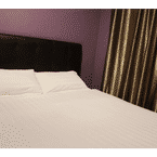 BEDROOM Hotel Zamburger Kota Damansara