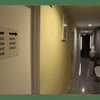 COMMON_SPACE Hotel Zamburger Kota Damansara