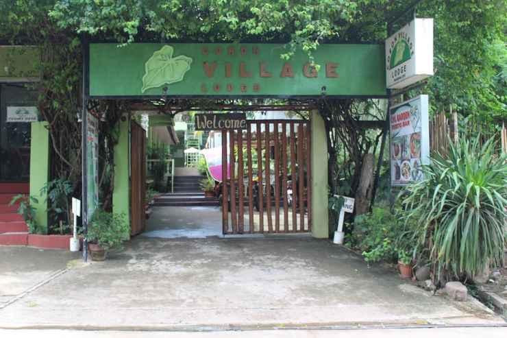 EXTERIOR_BUILDING Coron Village Lodge