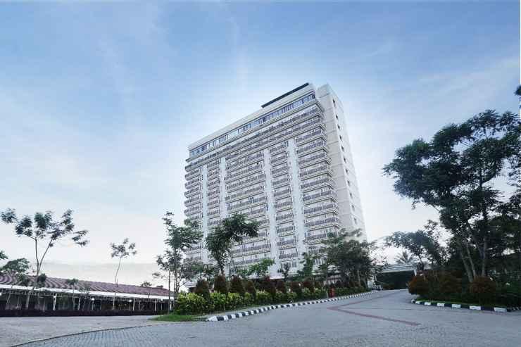 EXTERIOR_BUILDING Green Forest Bogor