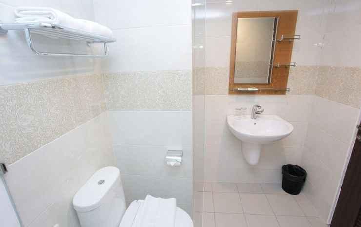 SAME Hotel Kendari Kendari - Deluxe Room Only - Twin Bed