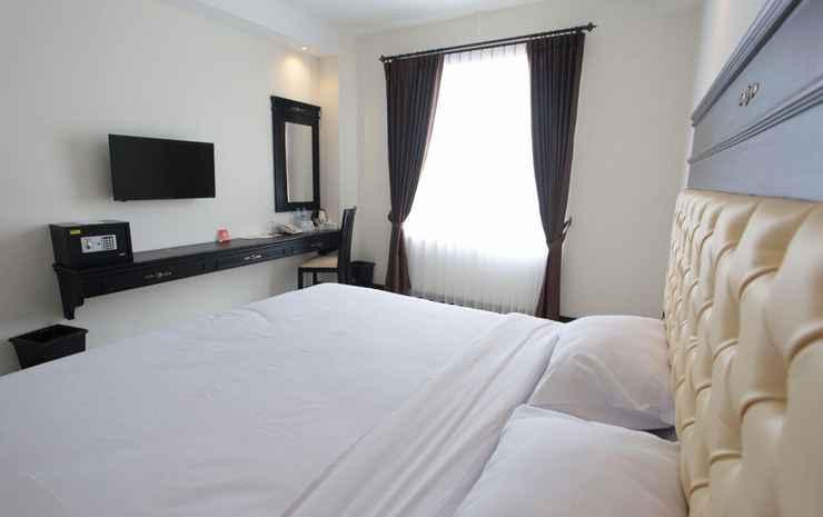 SAME Hotel Kendari Kendari - Suite Room