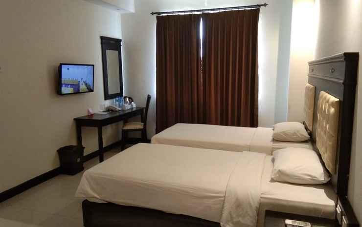 SAME Hotel Kendari Kendari - Family Room