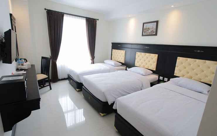 SAME Hotel Kendari Kendari - Premiere/Triple Bed Room Only