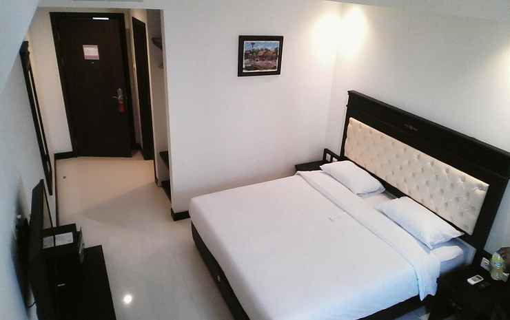 SAME Hotel Kendari Kendari - Deluxe Room Only - King Bed