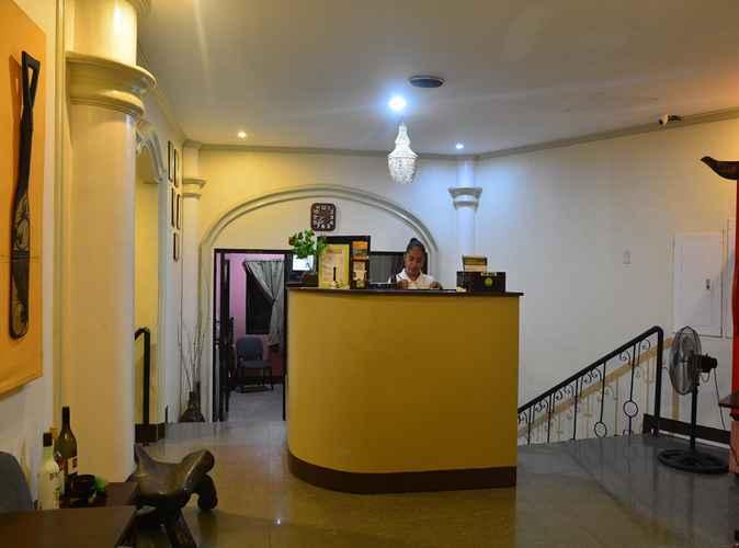 LOBBY K-Heights Inn