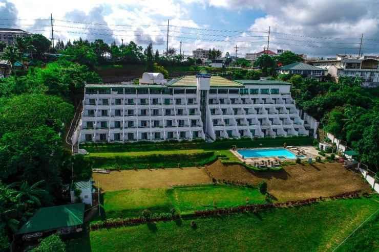 EXTERIOR_BUILDING Days Hotel Tagaytay