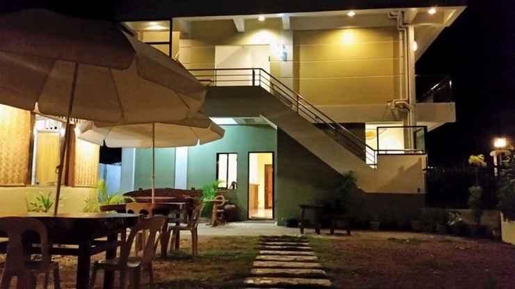 EXTERIOR_BUILDING Coron Vista Lodge