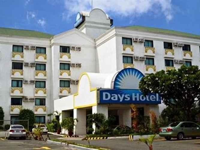 ENTERTAINMENT_FACILITY Days Hotel Batangas