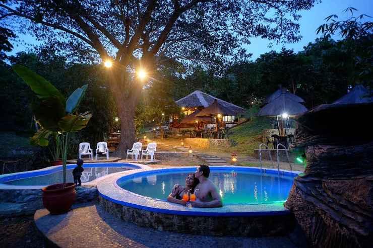 SWIMMING_POOL Villa Khadine Grand Vista Resort
