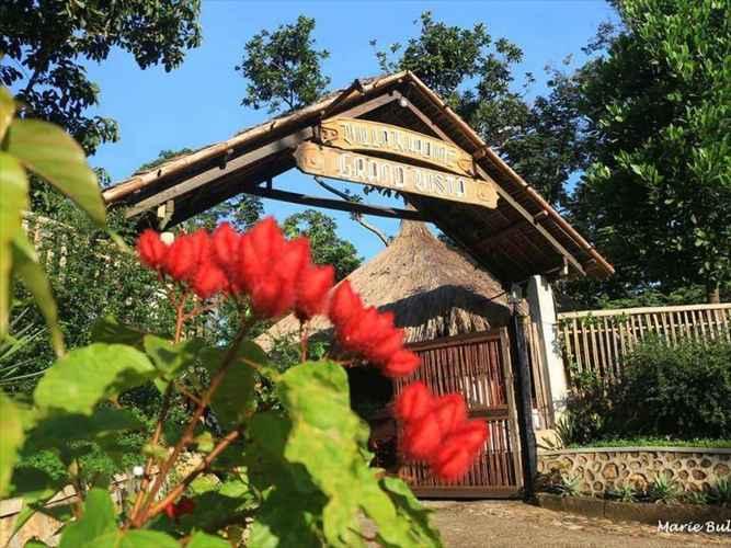 EXTERIOR_BUILDING Villa Khadine Grand Vista Resort