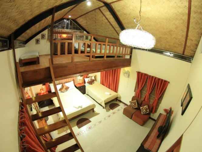 BEDROOM Villa Khadine Grand Vista Resort