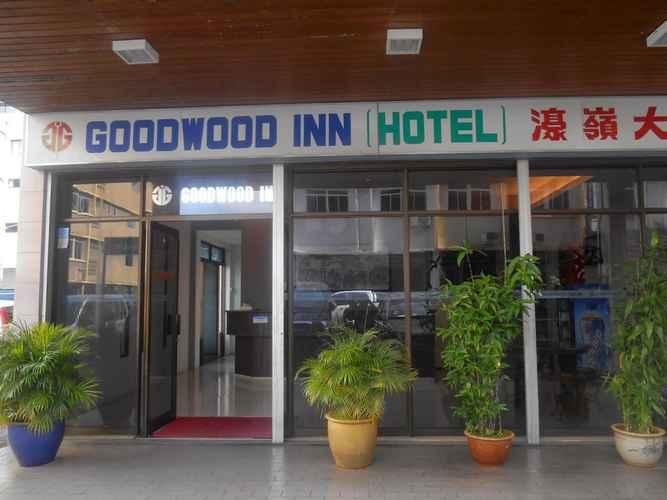 EXTERIOR_BUILDING Goodwood Inn