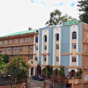 HOTEL HENRICO - KISAD Other Areas in Baguio Baguio