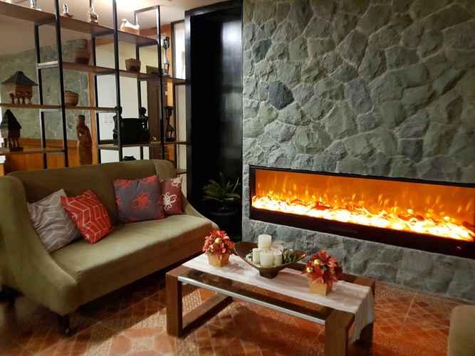 LOBBY Hotel Henrico - Kisad