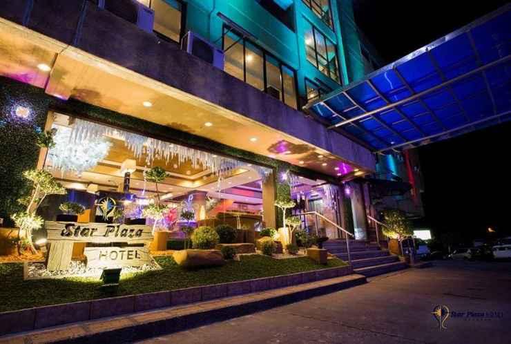 EXTERIOR_BUILDING Star Plaza Hotel