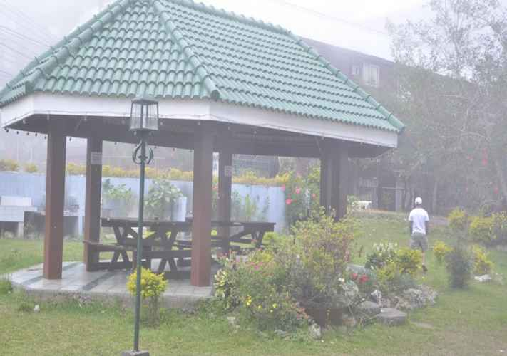 COMMON_SPACE Garden Villas Condominium