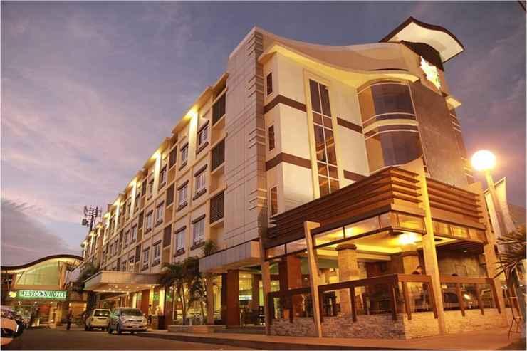 EXTERIOR_BUILDING MO2 Westown Hotel Iloilo - Smallville