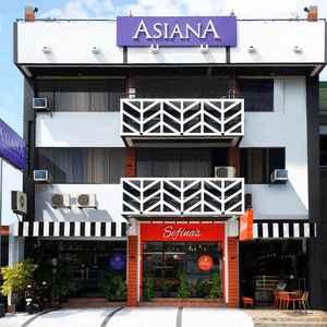 ASIANA BOUTIQUE HOTEL