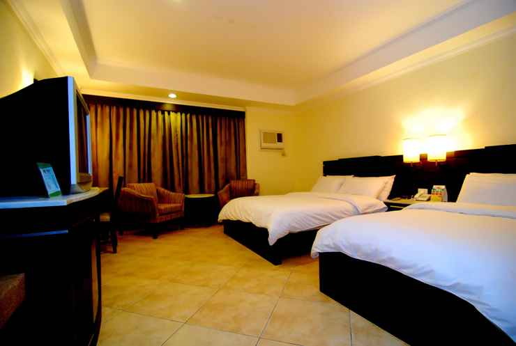 BEDROOM MO2 Westown Hotel Bacolod - Downtown