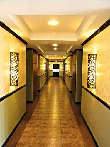 LOBBY MO2 Westown Hotel Bacolod - Downtown