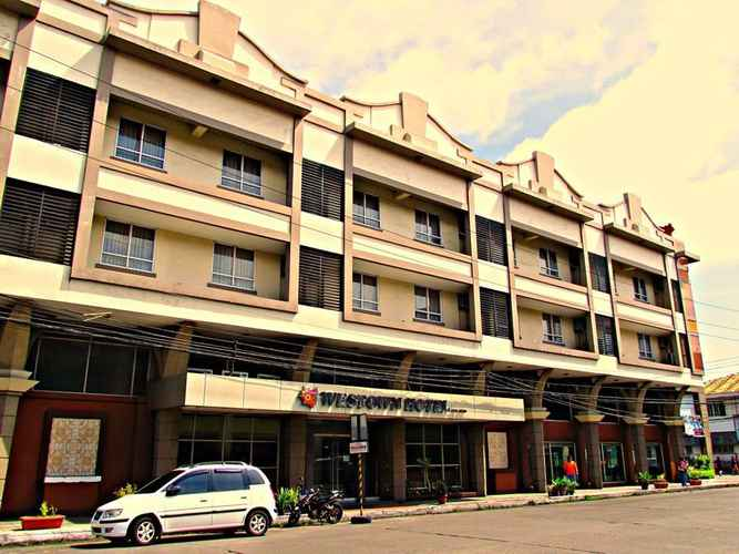 EXTERIOR_BUILDING MO2 Westown Hotel Bacolod - Downtown