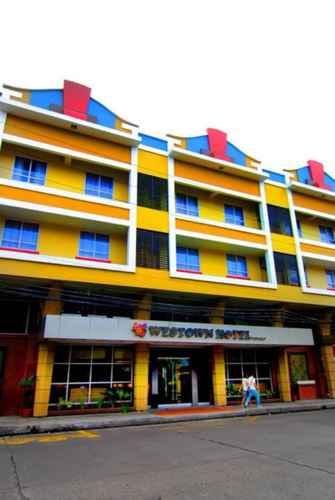 EXTERIOR_BUILDING MO2 Westown - Mandalagan