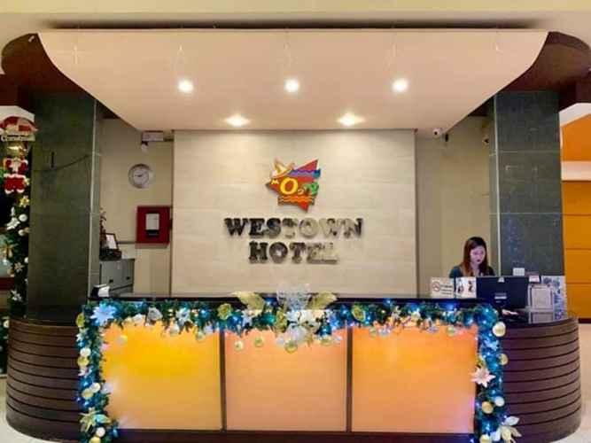 LOBBY MO2 Westown - Mandalagan