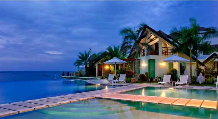 EXTERIOR_BUILDING Acuatico Beach Resort