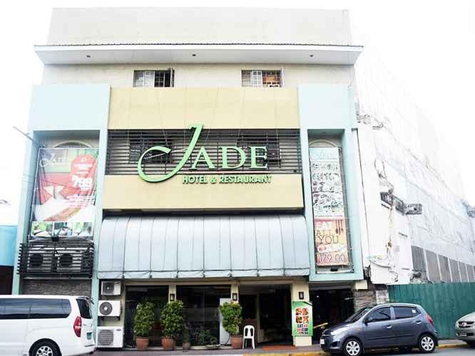 EXTERIOR_BUILDING Jade Hotel and Restaurant