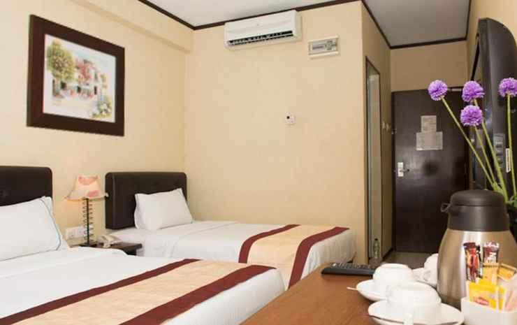 Hotel Vistaria Johor - Superior Twin Room