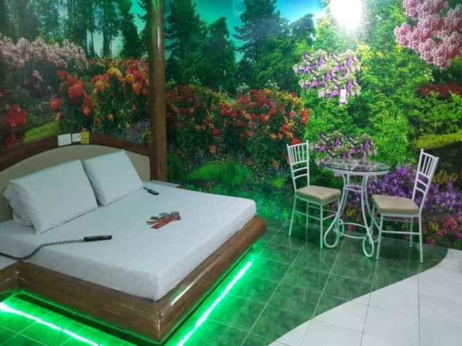 BEDROOM Hotel Sogo EDSA Harrison