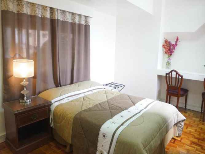 BEDROOM Sunette Tower Hotel