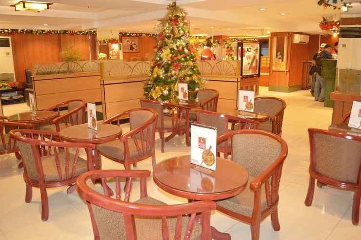 RESTAURANT Hotel Sogo Rotonda