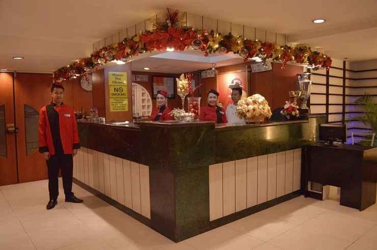 LOBBY Hotel Sogo Rotonda