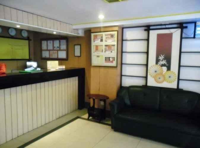 LOBBY Hotel Sogo Cebu