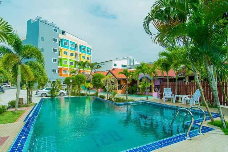 SWIMMING_POOL Phaithong Sotel Resort