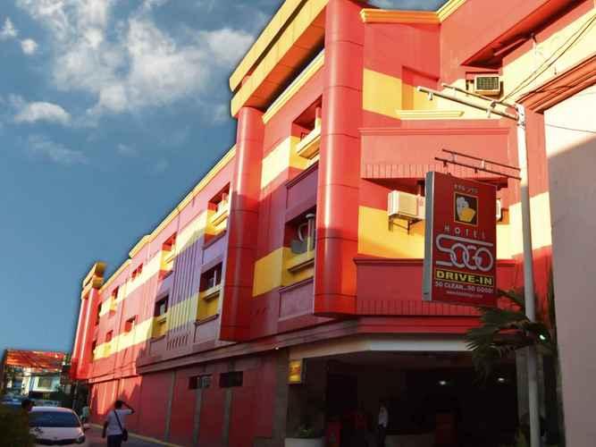 EXTERIOR_BUILDING Hotel Sogo Wood Street Pasay