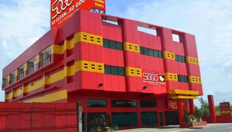 EXTERIOR_BUILDING Hotel Sogo Sta. Rosa Laguna