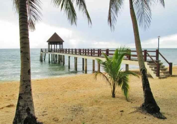 VIEW_ATTRACTIONS Ticao Altamar Beach Resort