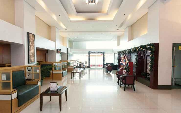 LOBBY Hotel Sogo Santolan