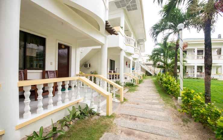 Bans Beach Resort Boracay Travelbook Ph