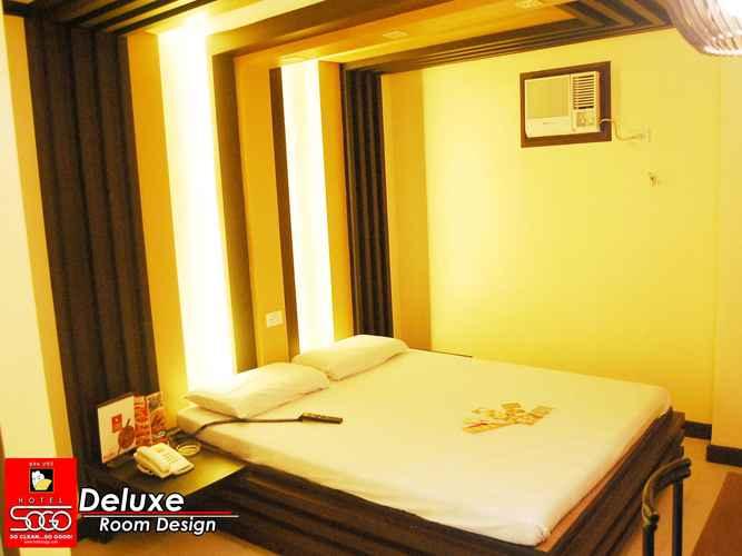 BEDROOM Hotel Sogo Quezon Avenue