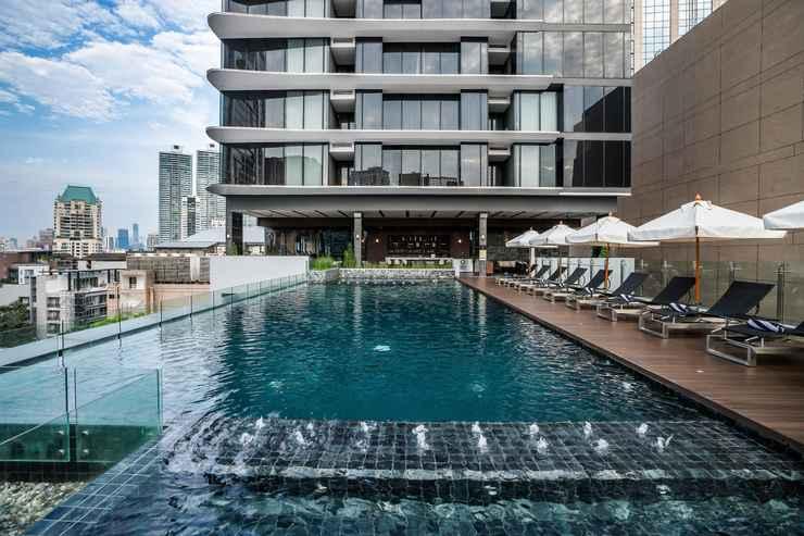 SWIMMING_POOL SKYVIEW Hotel Bangkok