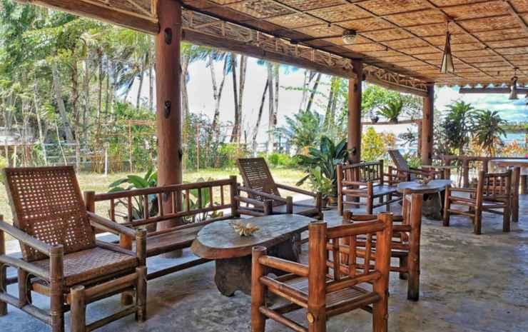 Jannah Glycel Beach House Guimaras
