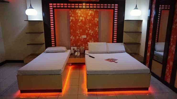 BEDROOM Hotel Sogo Cainta