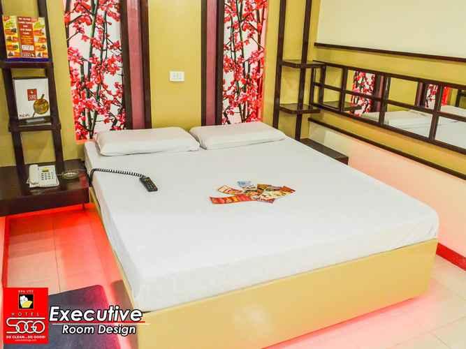BEDROOM Hotel Sogo Quirino