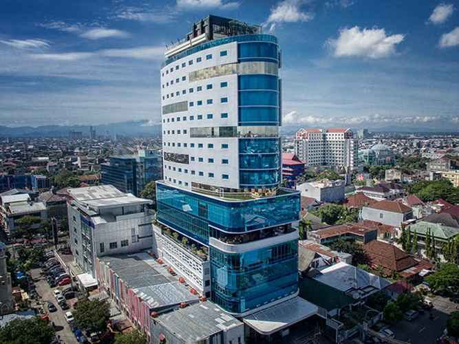 EXTERIOR_BUILDING Melia Makassar