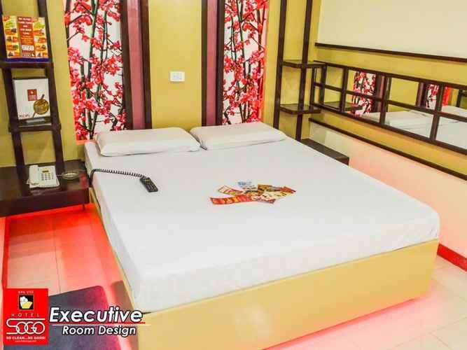 BEDROOM Hotel Sogo Novaliches