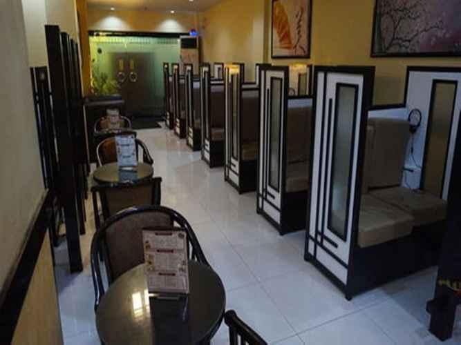 LOBBY Hotel Sogo Novaliches